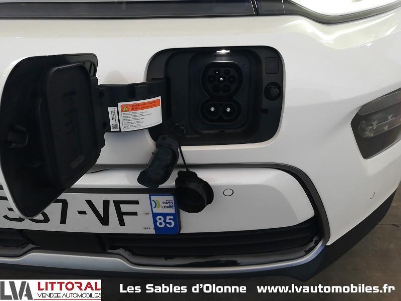 Photo 15 de l'offre de KIA e-Soul Design 204ch à 32490€ chez Littoral Vendée Automobiles Le Château D'Olonne