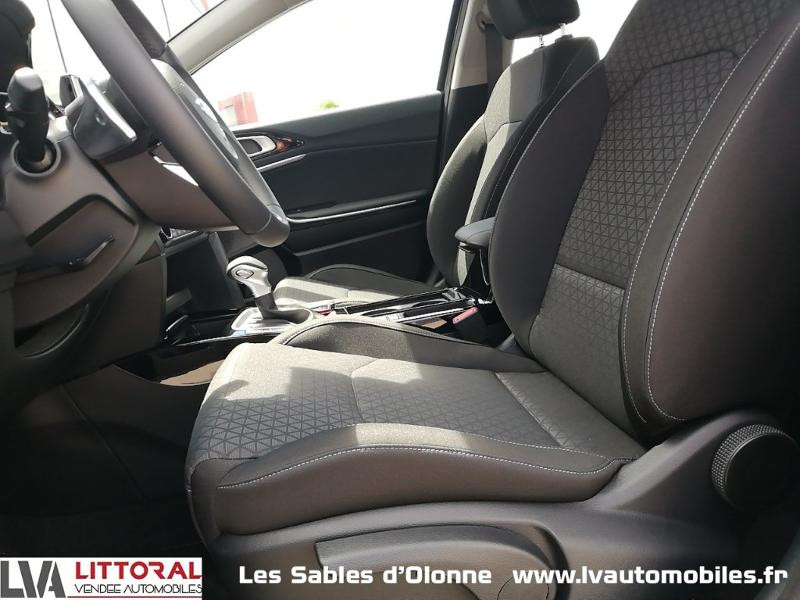 Photo 5 de l'offre de KIA Ceed SW 1.6 GDi 105ch + Plug-In 60.5ch Active DCT6 à 31990€ chez Littoral Vendée Automobiles Le Château D'Olonne