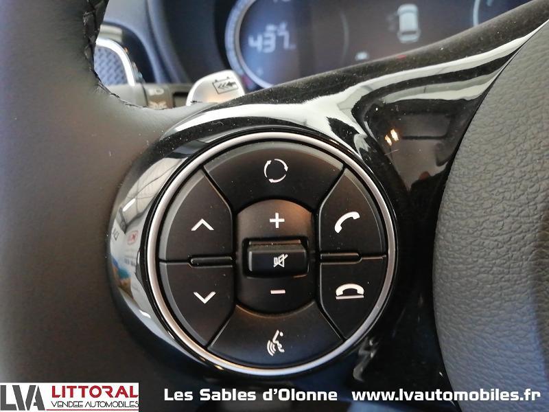 Photo 20 de l'offre de KIA e-Soul Design 204ch à 32490€ chez Littoral Vendée Automobiles Le Château D'Olonne