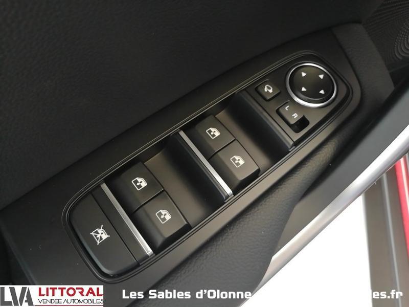 Photo 16 de l'offre de KIA XCeed 1.6 CRDI 136ch MHEV Design DCT7 2021 à 29990€ chez Littoral Vendée Automobiles Le Château D'Olonne
