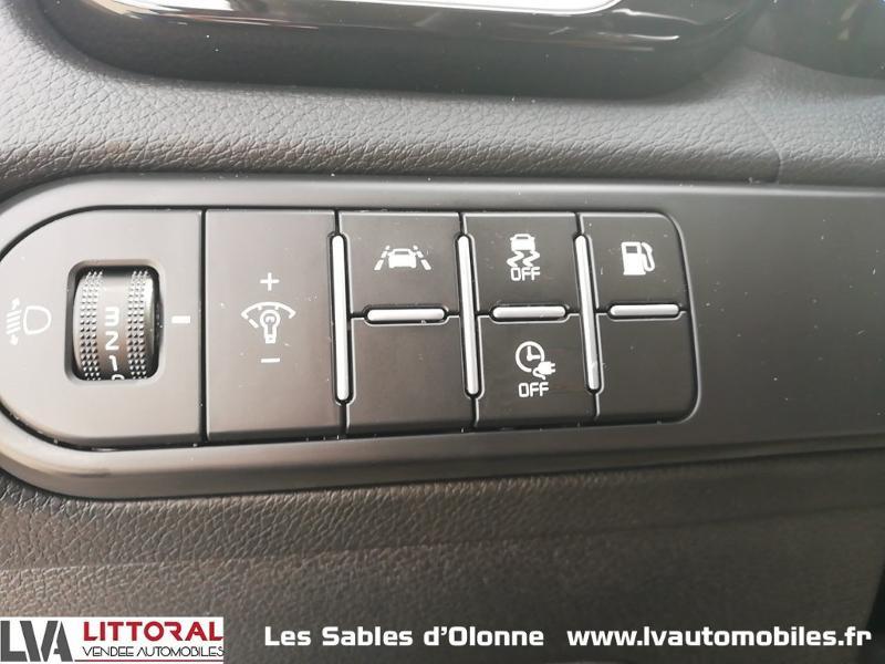Photo 16 de l'offre de KIA Ceed SW 1.6 GDi 105ch + Plug-In 60.5ch Active DCT6 à 31990€ chez Littoral Vendée Automobiles Le Château D'Olonne