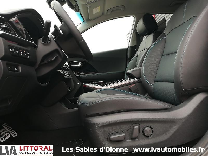 Photo 5 de l'offre de KIA e-Niro Premium 204ch à 35990€ chez Littoral Vendée Automobiles Le Château D'Olonne