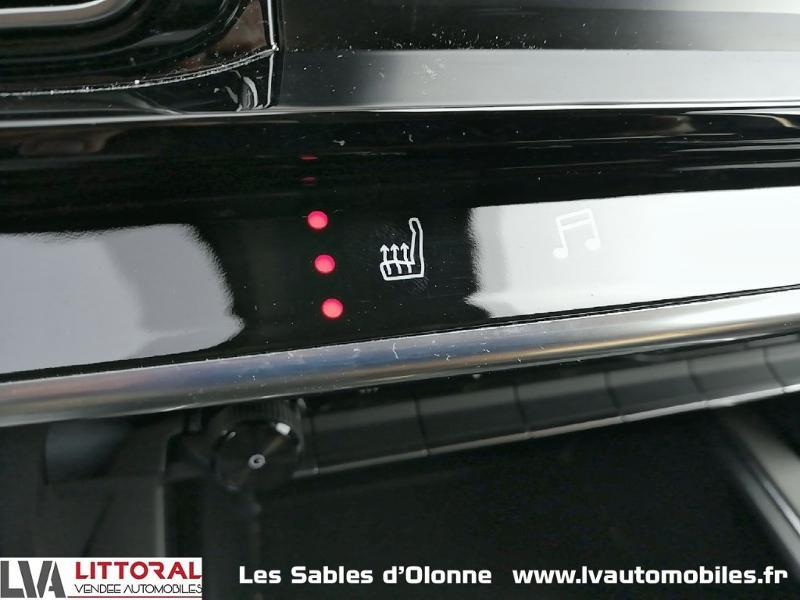 Photo 18 de l'offre de CITROEN C5 Aircross BlueHDi 130ch S&S C-Series EAT8 E6.d à 28490€ chez Littoral Vendée Automobiles Le Château D'Olonne