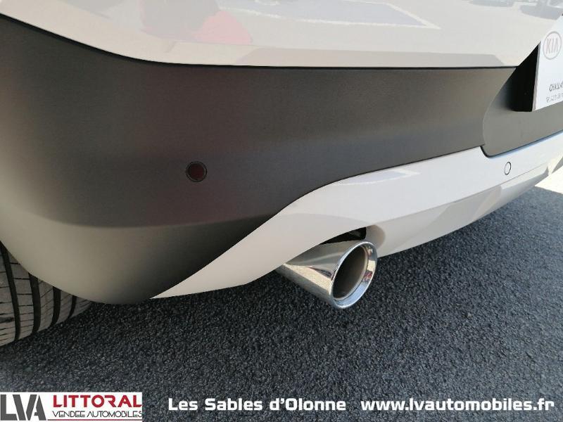 Photo 8 de l'offre de BMW X2 sDrive18dA 150ch M Sport Euro6d-T à 35490€ chez Littoral Vendée Automobiles Le Château D'Olonne