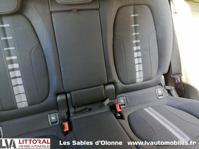 Photo 11 de l'offre de BMW X2 sDrive18dA 150ch M Sport Euro6d-T à 35490€ chez Littoral Vendée Automobiles Le Château D'Olonne