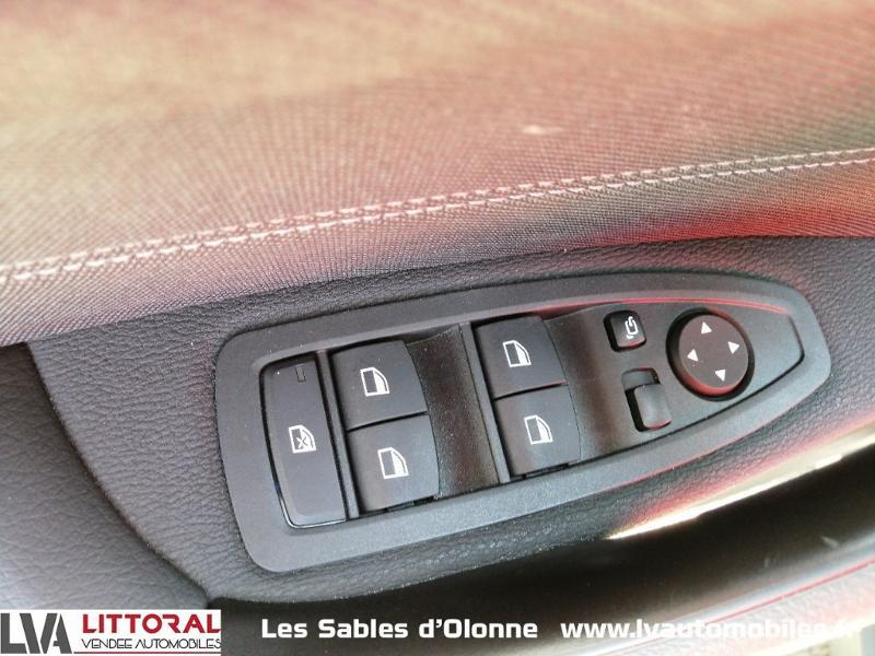 Photo 18 de l'offre de BMW X2 sDrive18dA 150ch M Sport Euro6d-T à 35490€ chez Littoral Vendée Automobiles Le Château D'Olonne