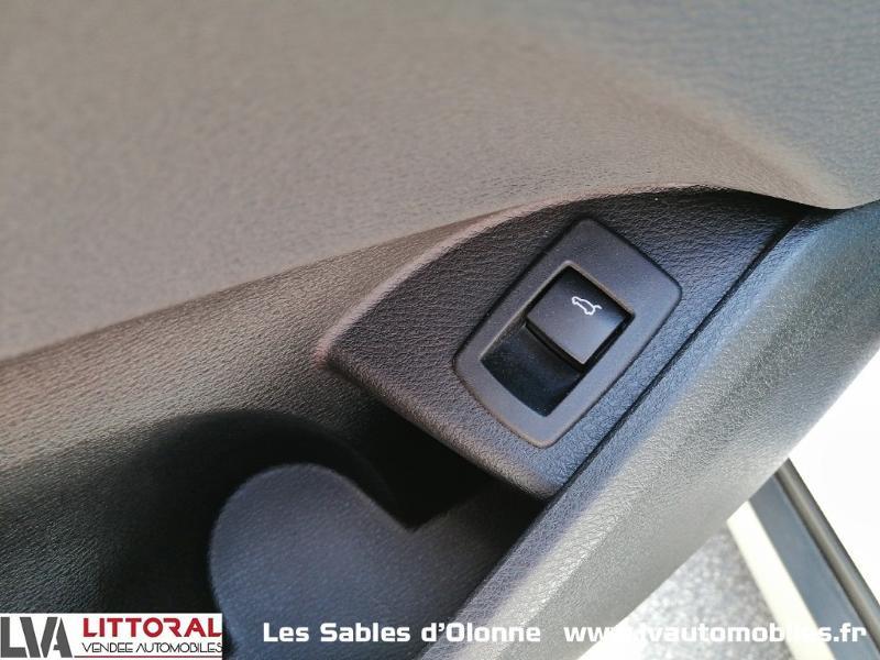 Photo 16 de l'offre de BMW X2 sDrive18dA 150ch M Sport Euro6d-T à 35490€ chez Littoral Vendée Automobiles Le Château D'Olonne