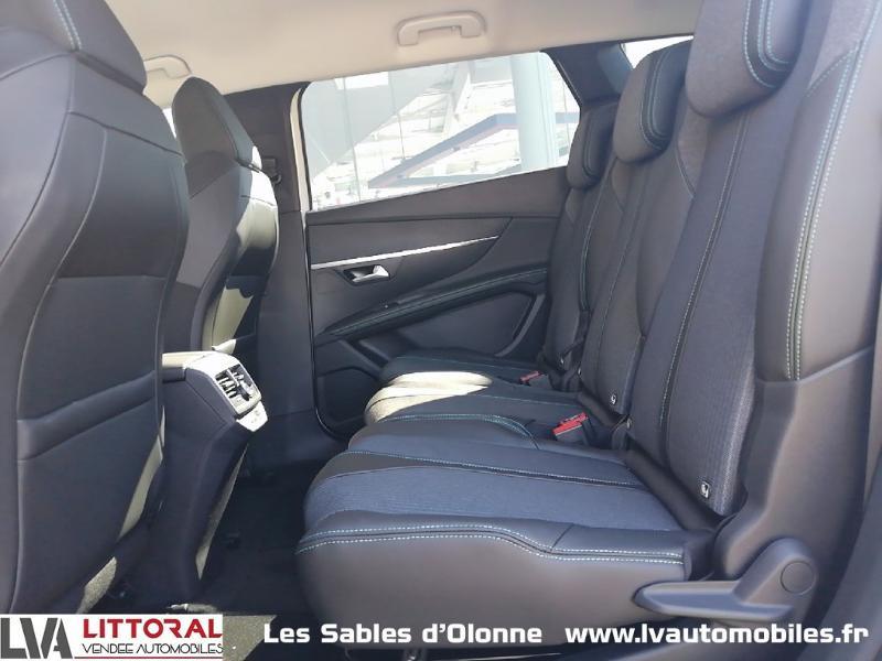 Photo 12 de l'offre de PEUGEOT 5008 1.5 BlueHDi 130ch E6.c Allure S&S EAT8 à 34990€ chez Littoral Vendée Automobiles Le Château D'Olonne