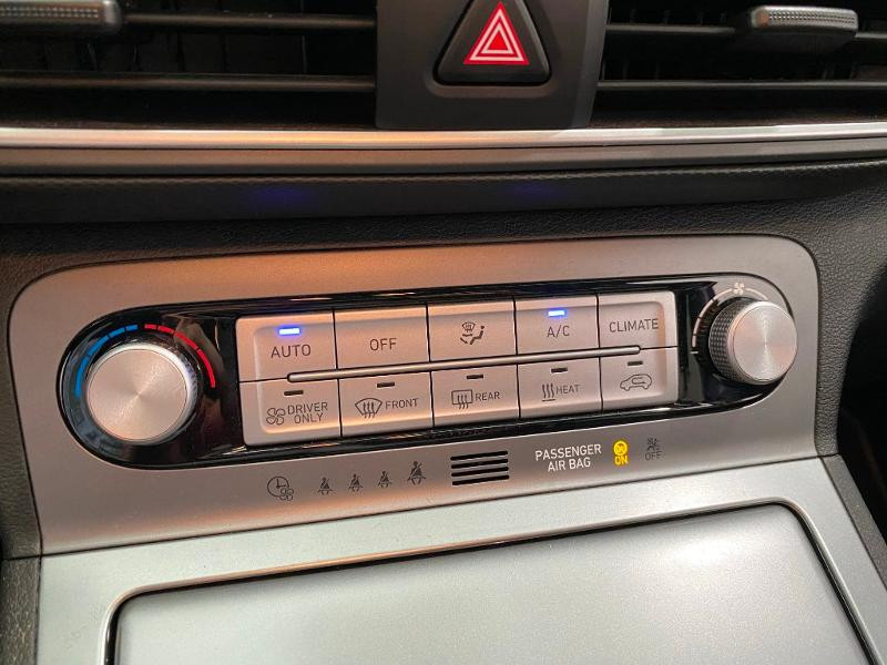 Photo 11 de l'offre de HYUNDAI Kona Electric 204ch Creative Euro6d-T EVAP à 25990€ chez Littoral Vendée Automobiles Le Château D'Olonne