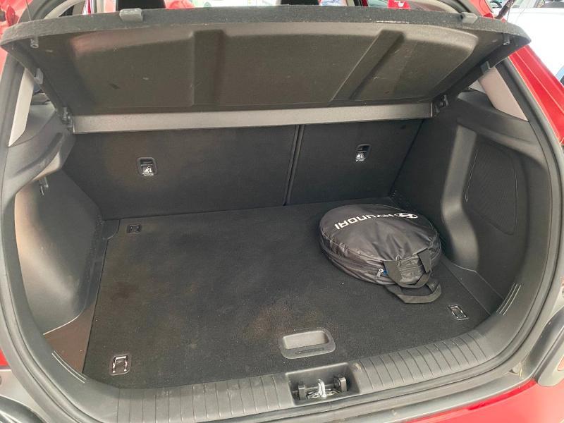 Photo 17 de l'offre de HYUNDAI Kona Electric 204ch Creative Euro6d-T EVAP à 25990€ chez Littoral Vendée Automobiles Le Château D'Olonne
