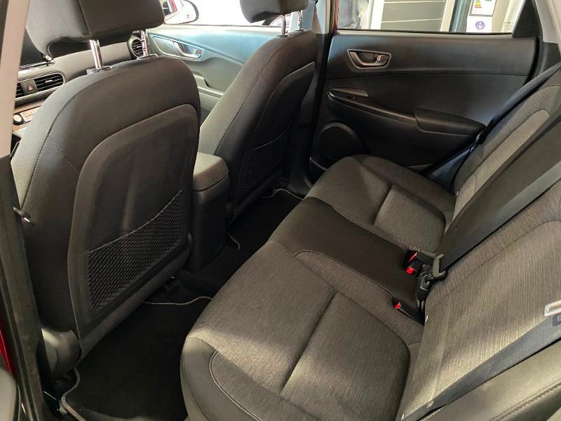 Photo 16 de l'offre de HYUNDAI Kona Electric 204ch Creative Euro6d-T EVAP à 25990€ chez Littoral Vendée Automobiles Le Château D'Olonne