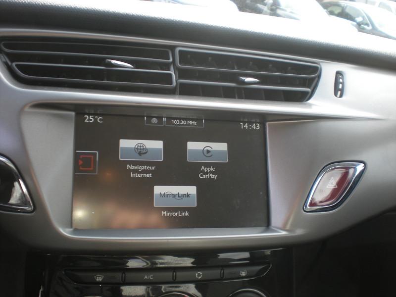 Photo 13 de l'offre de CITROEN C3 STE 1.6 BLUEHDI 75 CONFORT à 7400€ chez Brignais automobiles