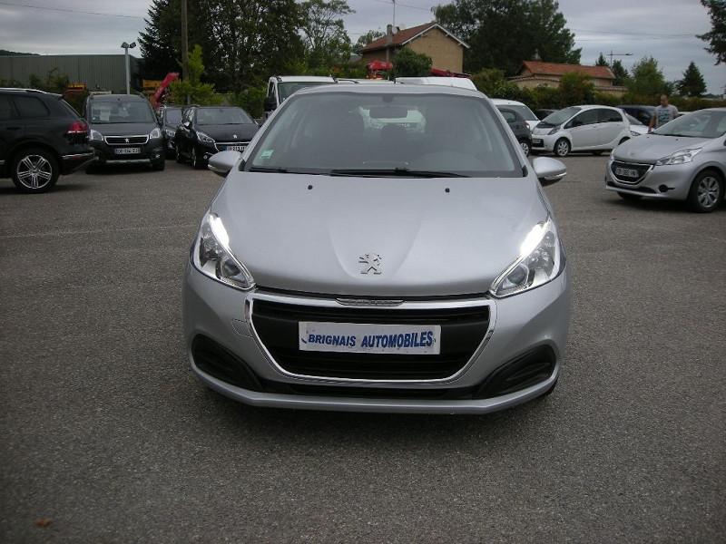 Photo 2 de l'offre de PEUGEOT 208 1.6 BLUEHDI 75CH ACTIVE 3P à 9900€ chez Brignais automobiles
