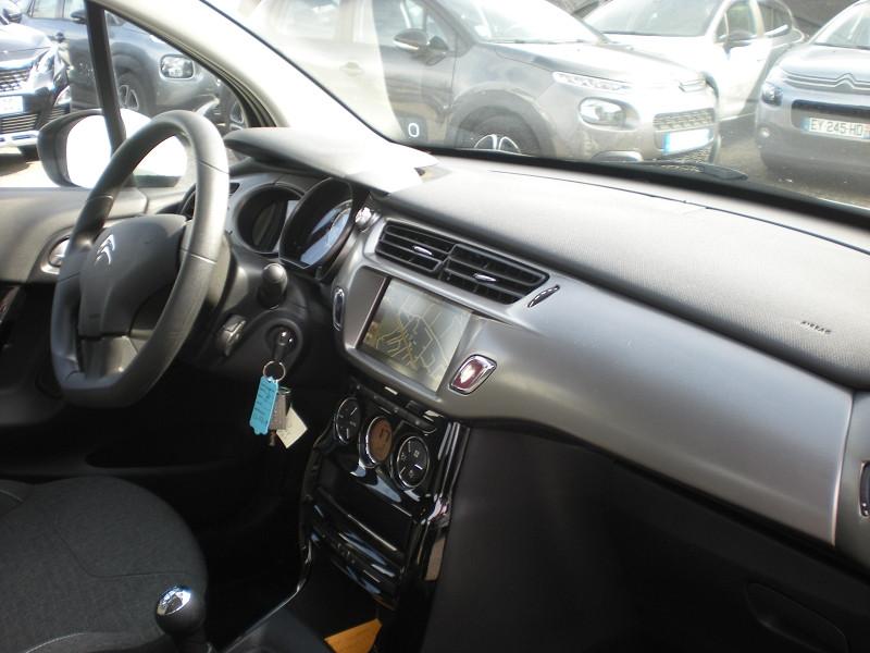 Photo 7 de l'offre de CITROEN C3 STE 1.6 BLUEHDI 75 CONFORT à 7400€ chez Brignais automobiles