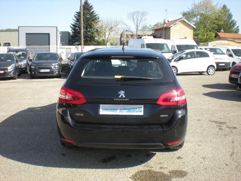 Photo 5 de l'offre de PEUGEOT 308 SW 1.6 BLUEHDI FAP 120CH BUSINESS PACK à 10900€ chez Brignais automobiles