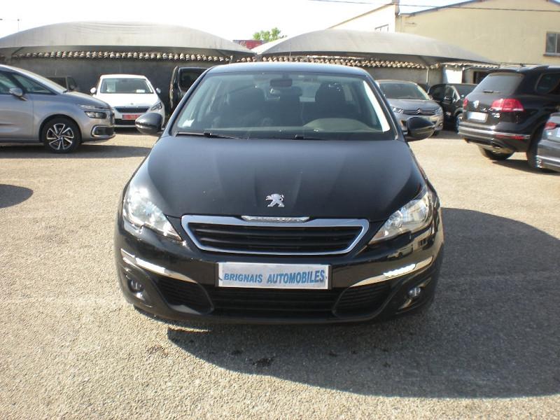Photo 2 de l'offre de PEUGEOT 308 SW 1.6 BLUEHDI FAP 120CH BUSINESS PACK à 10900€ chez Brignais automobiles