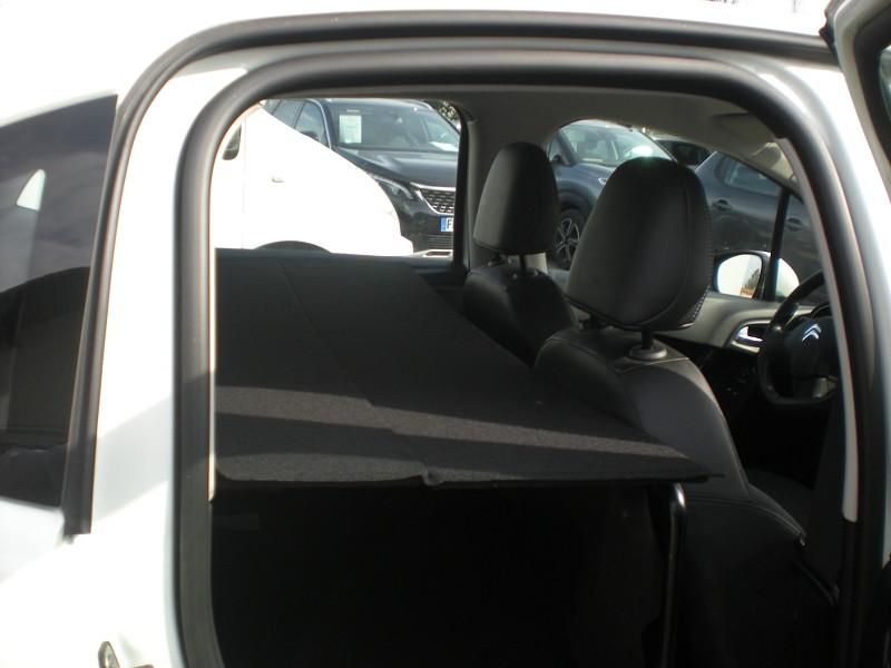 Photo 9 de l'offre de CITROEN C3 STE 1.6 BLUEHDI 75 CONFORT à 7400€ chez Brignais automobiles