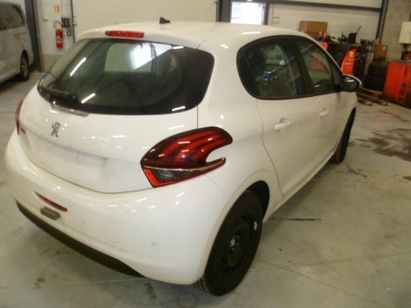 Photo 3 de l'offre de PEUGEOT 208 AFFAIRE 1.5 BLUEHDI 100CH S&S PREMIUM PACK à 15000€ chez Brignais automobiles