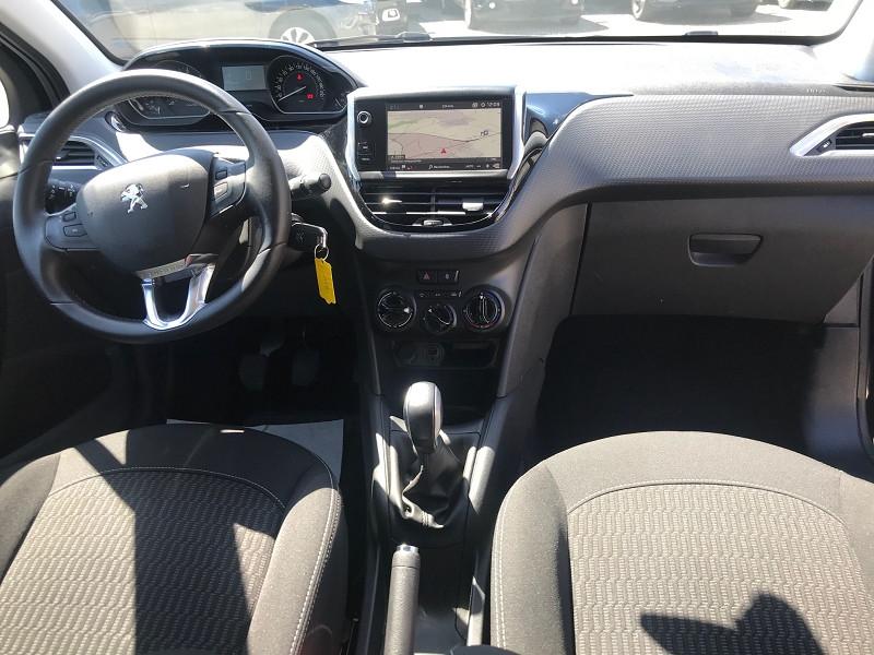Photo 9 de l'offre de PEUGEOT 208 1.6 BLUEHDI 75CH STYLE 5P à 11900€ chez Brignais automobiles
