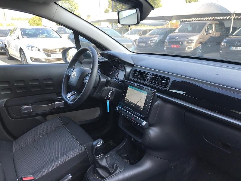 Photo 7 de l'offre de CITROEN C3 BLUEHDI 75CH FEEL BUSINESS S&S à 11900€ chez Brignais automobiles