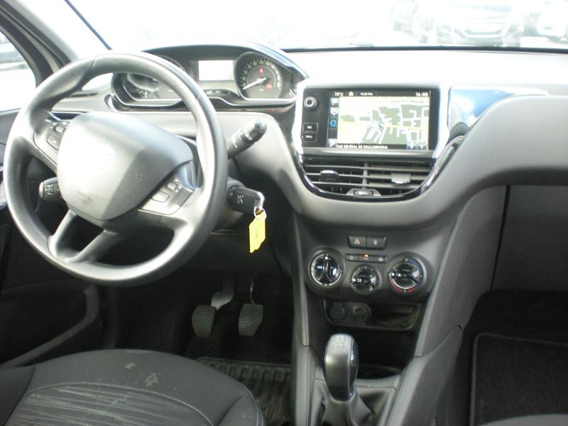 Photo 10 de l'offre de PEUGEOT 208 AFFAIRE 1.6 BLUEHDI 100CH PACK CLIM NAV 5P à 8900€ chez Brignais automobiles