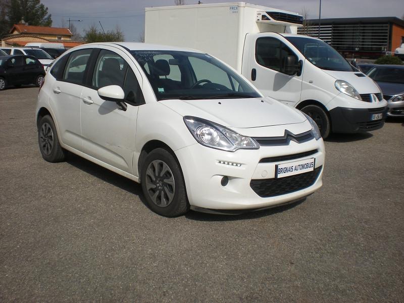 Photo 1 de l'offre de CITROEN C3 STE 1.6 BLUEHDI 75 CONFORT à 7400€ chez Brignais automobiles
