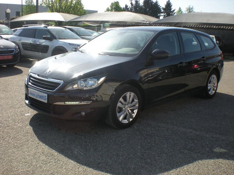 Photo 3 de l'offre de PEUGEOT 308 SW 1.6 BLUEHDI FAP 120CH BUSINESS PACK à 10900€ chez Brignais automobiles