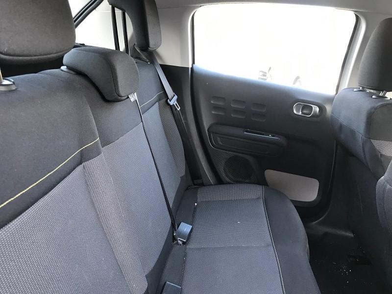 Photo 9 de l'offre de CITROEN C3 BLUEHDI 75CH FEEL BUSINESS S&S à 11900€ chez Brignais automobiles