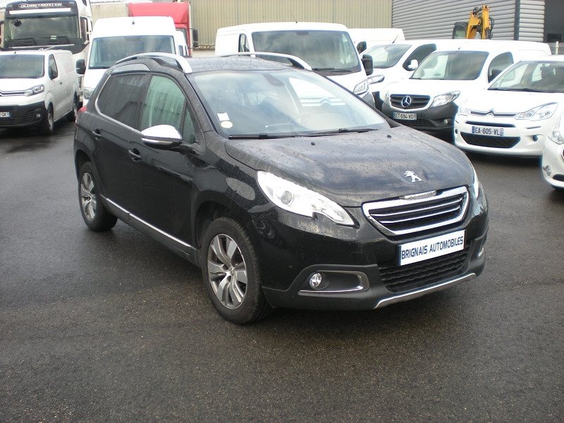 Photo 1 de l'offre de PEUGEOT 2008 1.6 BLUEHDI 100CH BUSINESS PACK BVM5 à 10900€ chez Brignais automobiles