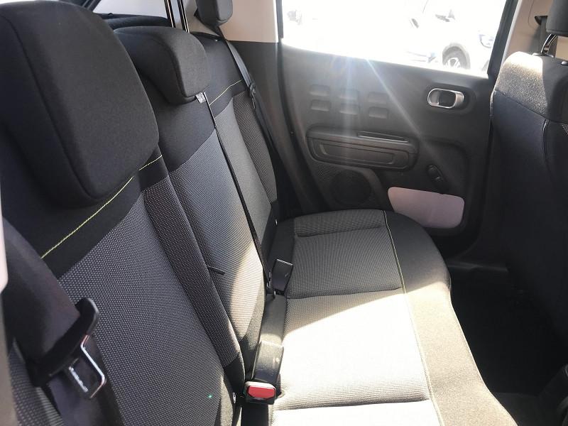 Photo 9 de l'offre de CITROEN C3 BLUEHDI 100CH FEEL S&S E6.D-TEMP à 14500€ chez Brignais automobiles