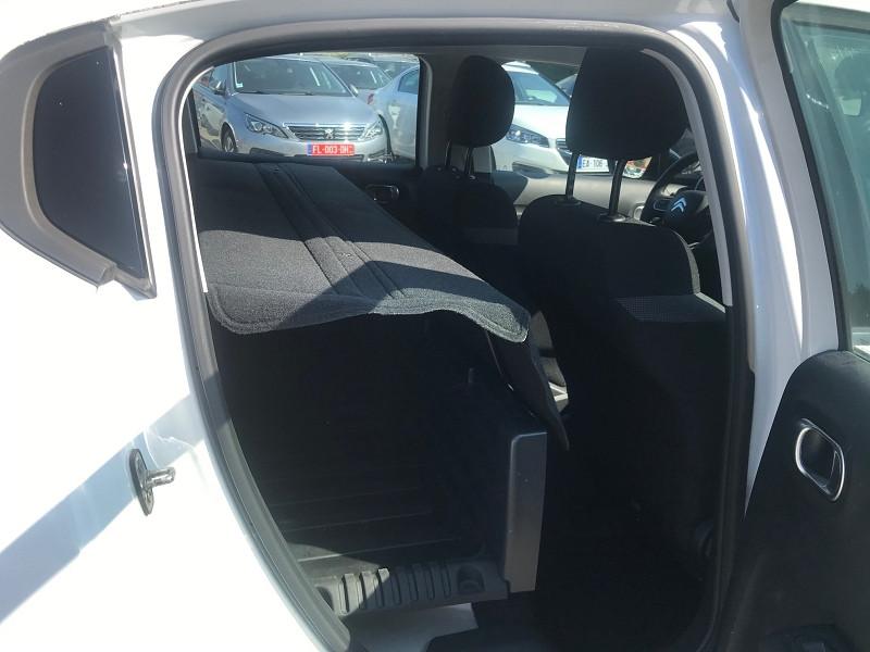 Photo 9 de l'offre de CITROEN C3 STE 1.6 BLUEHDI 75CH S&S FEEL NAV à 8900€ chez Brignais automobiles