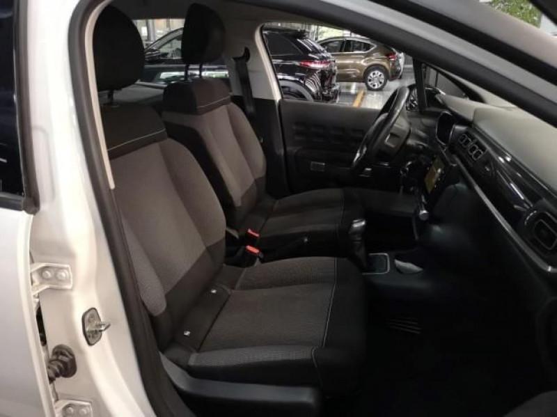 Photo 6 de l'offre de CITROEN C3 STE 1.6 BLUEHDI 75CH S&S FEEL NAV à 9900€ chez Brignais automobiles