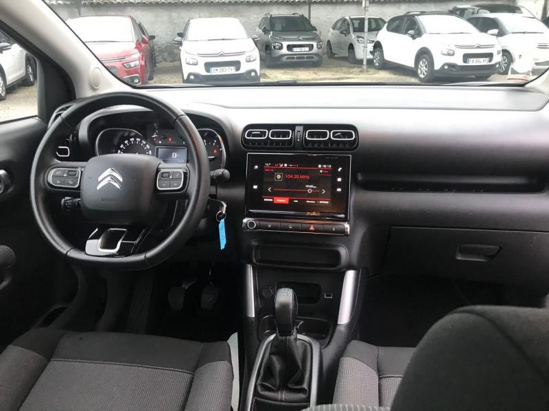 Photo 10 de l'offre de CITROEN C3 AIRCROSS BLUEHDI 100CH FEEL à 13500€ chez Brignais automobiles