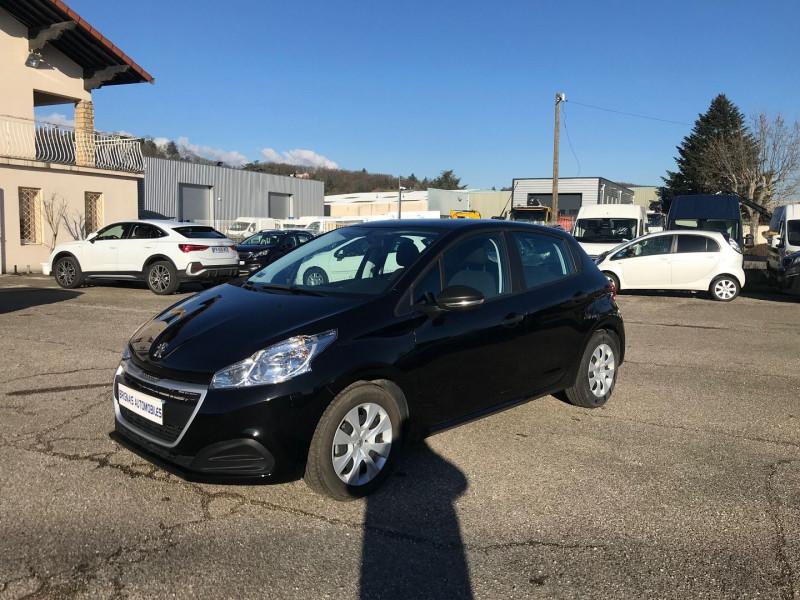Photo 3 de l'offre de PEUGEOT 208 AFFAIRE 1.6 BLUEHDI 75CH PREMIUM à 7900€ chez Brignais automobiles