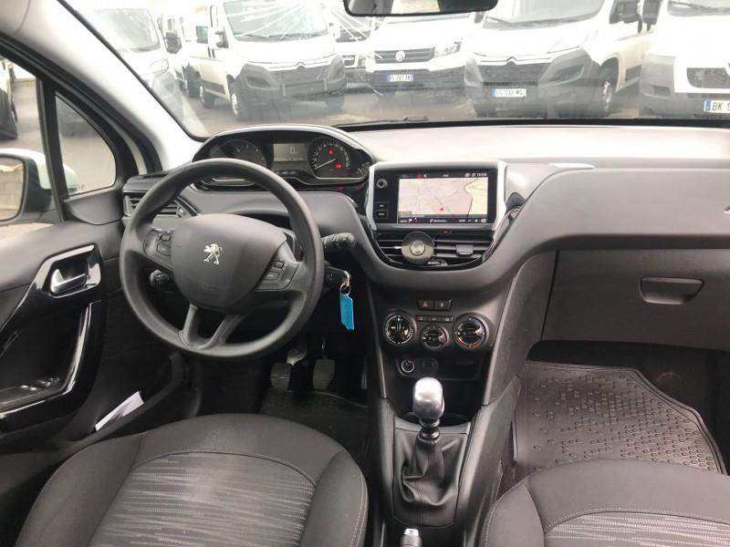 Photo 8 de l'offre de PEUGEOT 208 AFFAIRE 1.6 BLUEHDI 100CH S&S PREMIUM PACK EURO6C à 9900€ chez Brignais automobiles
