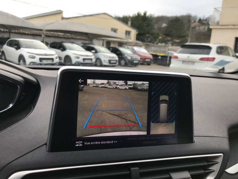 Photo 12 de l'offre de PEUGEOT 5008 1.5 BLUEHDI 130CH S&S GT LINE EAT8 à 35400€ chez Brignais automobiles