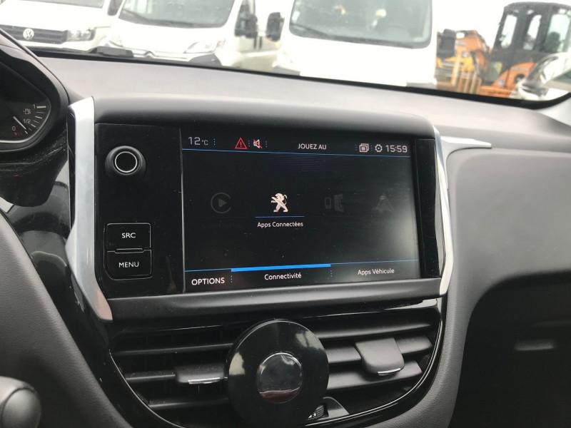 Photo 9 de l'offre de PEUGEOT 208 AFFAIRE 1.6 BLUEHDI 100CH S&S PREMIUM PACK EURO6C à 9900€ chez Brignais automobiles