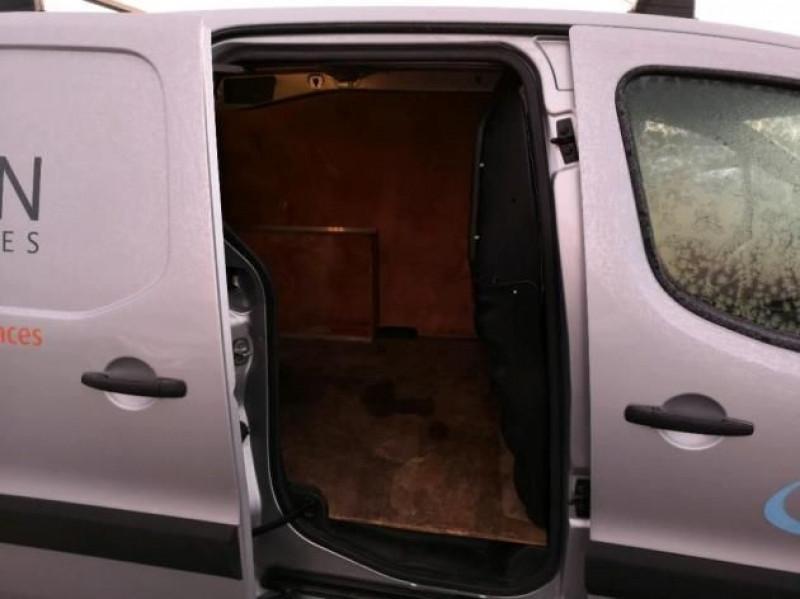Photo 8 de l'offre de CITROEN BERLINGO M 1.6 BLUEHDI 75 CLUB à 10900€ chez Brignais automobiles