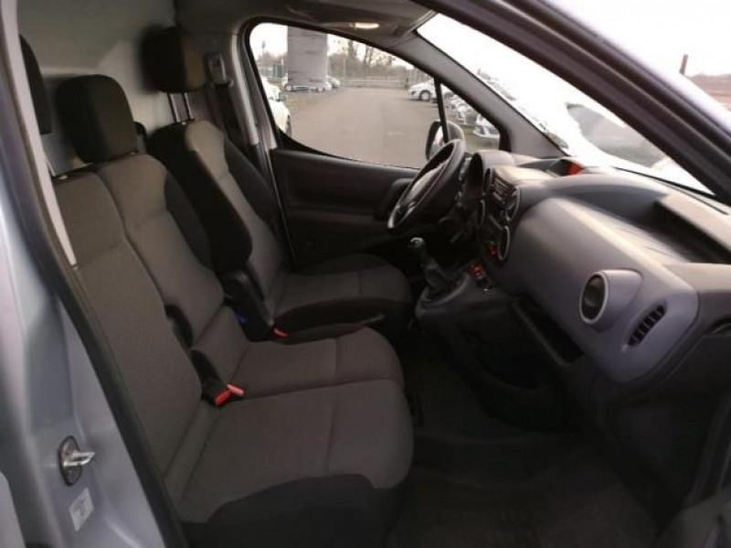Photo 6 de l'offre de CITROEN BERLINGO M 1.6 BLUEHDI 75 CLUB à 10900€ chez Brignais automobiles
