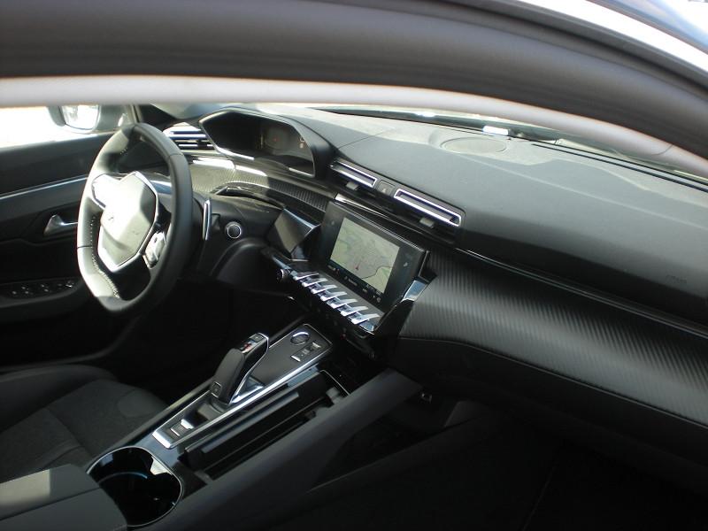 Photo 7 de l'offre de PEUGEOT 508 BLUEHDI 180CH S&S ALLURE  EAT8 à 32900€ chez Brignais automobiles