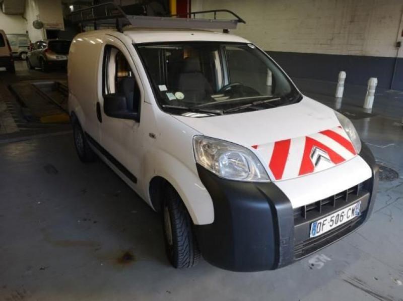 Photo 2 de l'offre de CITROEN NEMO 1.3 HDI 75 FAP ECO à 8280€ chez Brignais automobiles