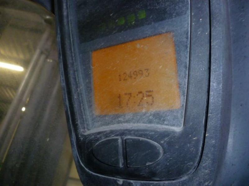 Photo 8 de l'offre de FENWICK CHARIOT FRONTAL DIESEL H40D à 14000€ chez Brignais automobiles