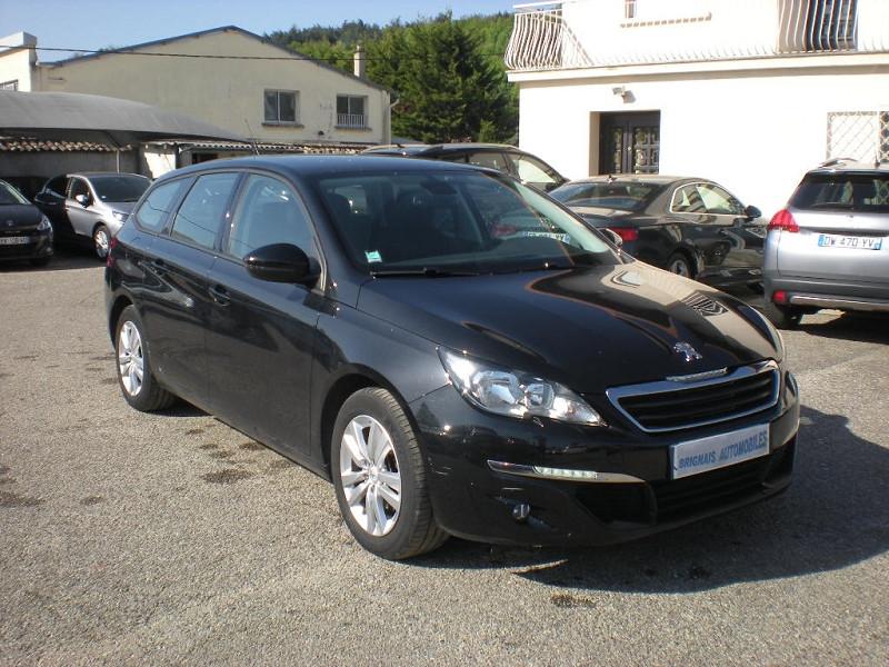 Photo 1 de l'offre de PEUGEOT 308 SW 1.6 BLUEHDI FAP 120CH BUSINESS PACK à 10900€ chez Brignais automobiles