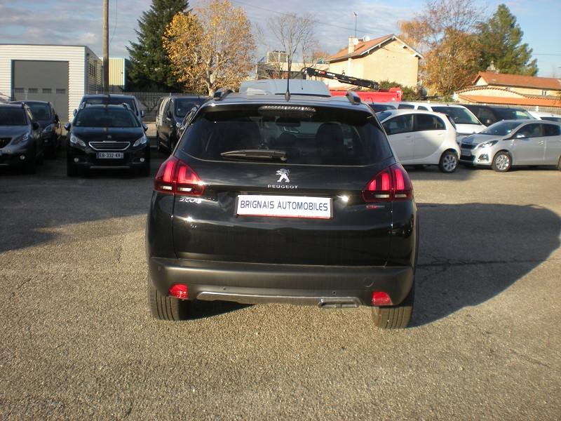 Photo 5 de l'offre de PEUGEOT 2008 1.5 BLUEHDI 100CH E6.C GT LINE S&S BVM5 86G à 19900€ chez Brignais automobiles