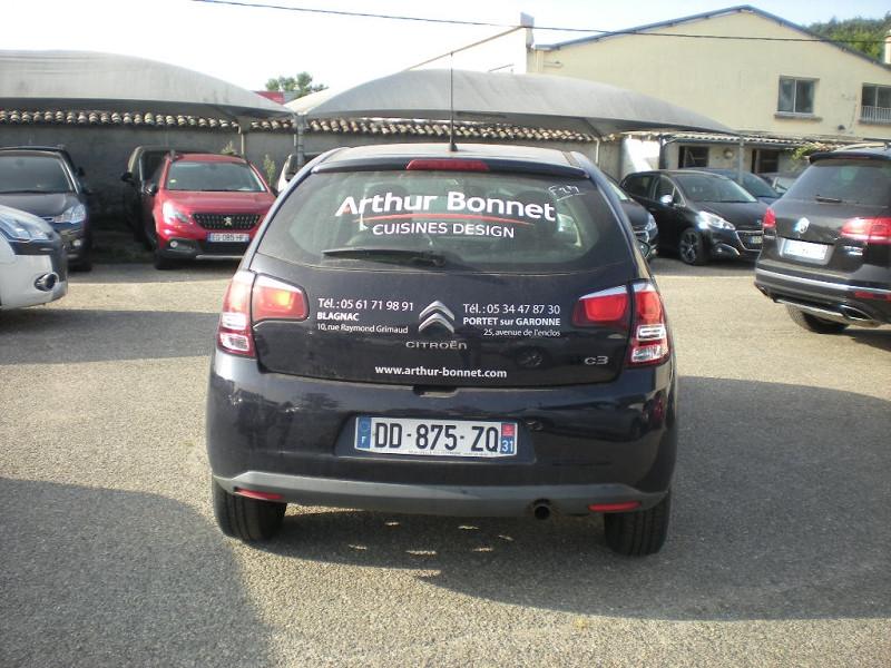 Photo 5 de l'offre de CITROEN C3 STE HDI 70 CLUB ENTREPRISE à 7800€ chez Brignais automobiles