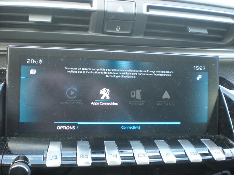 Photo 11 de l'offre de PEUGEOT 508 BLUEHDI 180CH S&S ALLURE  EAT8 à 32900€ chez Brignais automobiles
