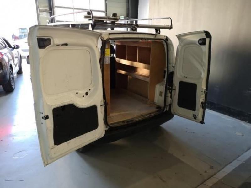 Photo 7 de l'offre de CITROEN NEMO 1.3 HDI 75 FAP ECO à 8280€ chez Brignais automobiles