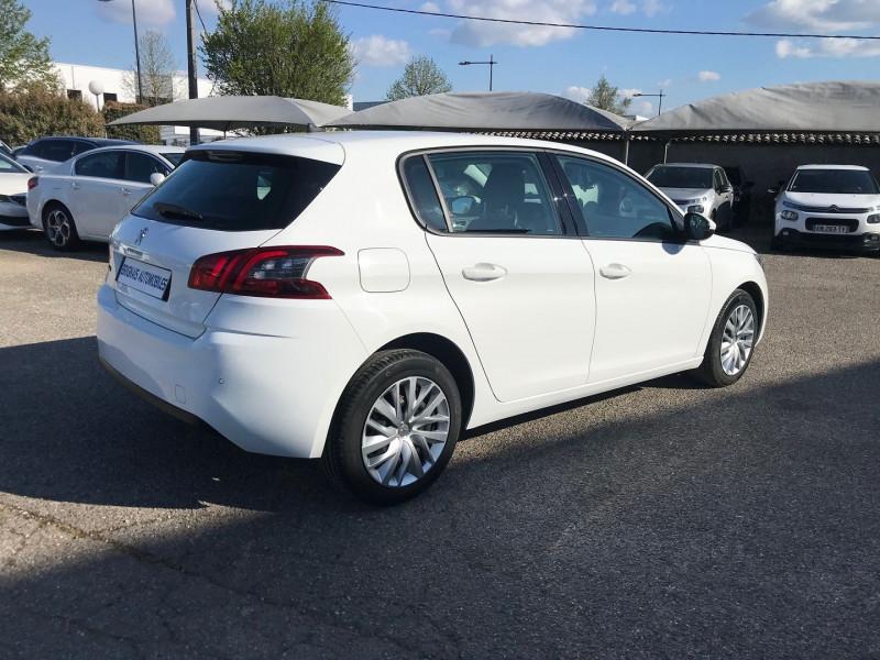Photo 6 de l'offre de PEUGEOT 308 AFFAIRE 1.6 BLUEHDI 100CH S&S PREMIUM PACK à 9900€ chez Brignais automobiles