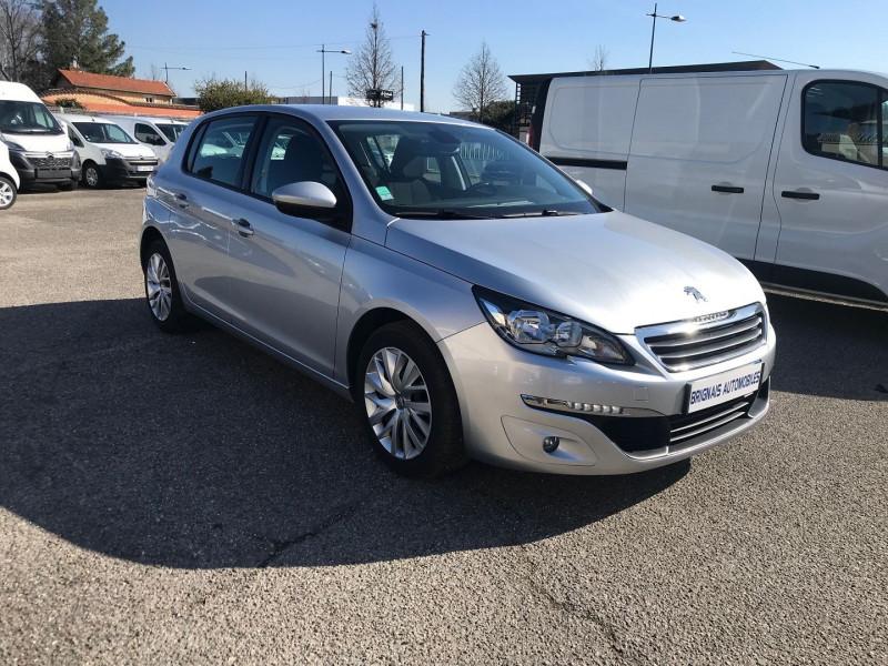 Photo 1 de l'offre de PEUGEOT 308 AFFAIRE 1.6 BLUEHDI 100CH S&S PREMIUM PACK à 9900€ chez Brignais automobiles