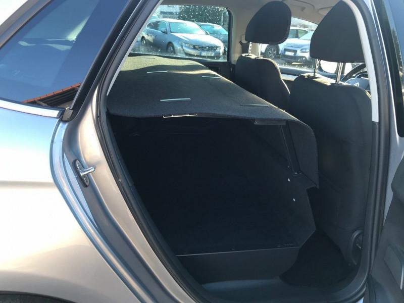 Photo 9 de l'offre de CITROEN C4 STE BLUEHDI 120CH MILLENIUM BUSINESS S&S EAT6 à 9900€ chez Brignais automobiles